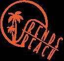 Frends Beach Logo Oranje